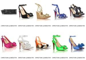 Christian Louboutins shoes en nuevorumbo.wordpress.com